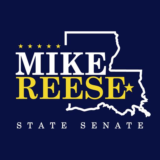 Mike Reese for Louisiana Senate